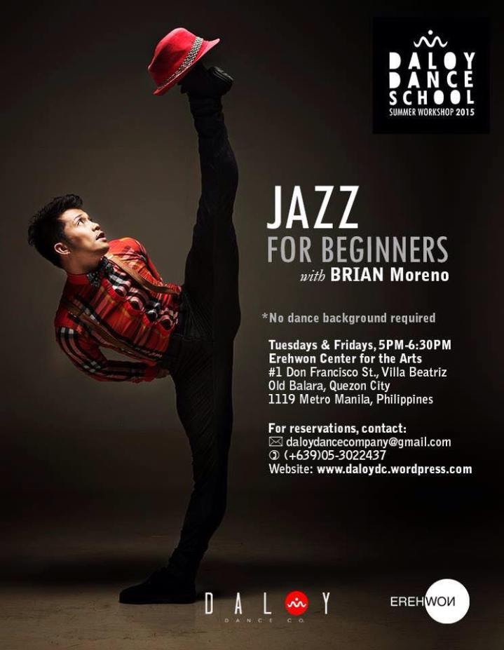 (1) Jazz