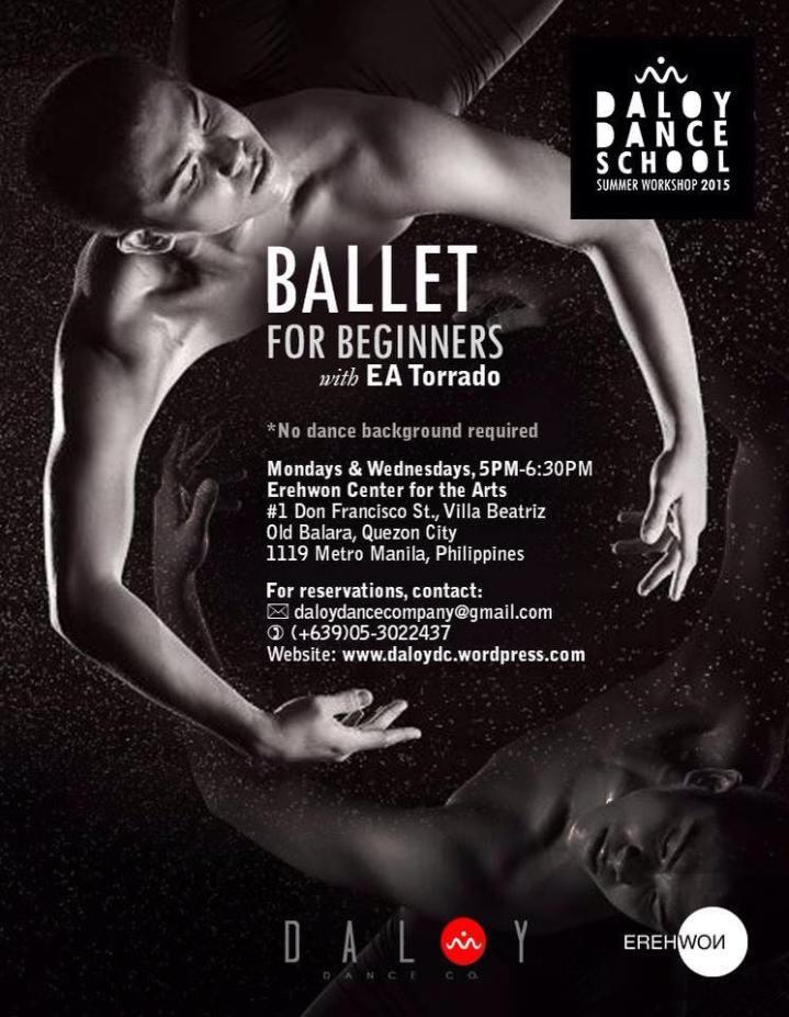 (5) Ballet
